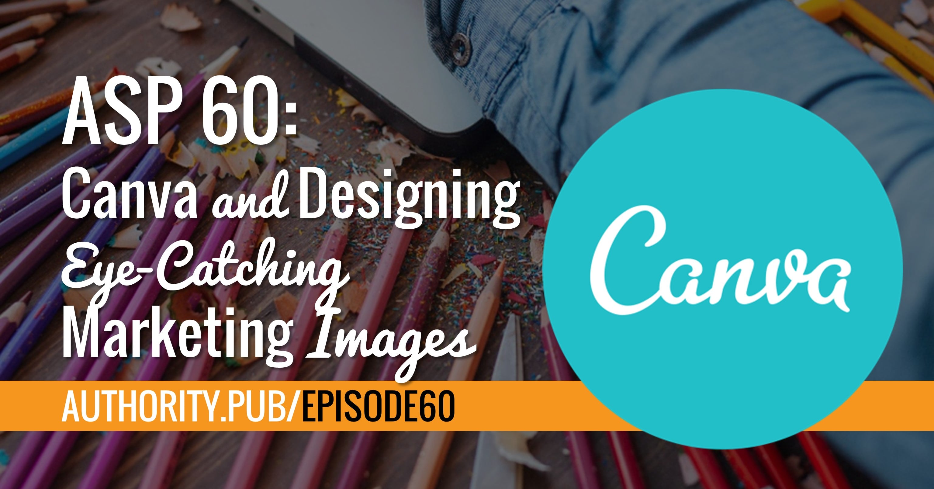 Learn how to use Canva.com to create eye-catching images and other design projects without needing to spend a ton of money.
