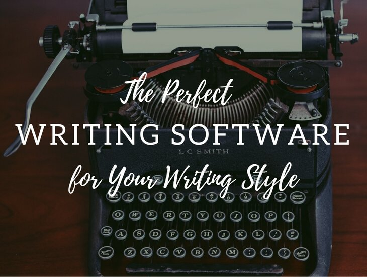 Writing Software
