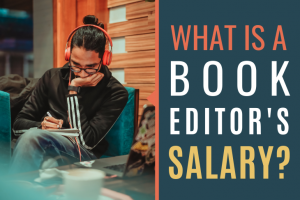 Book Editor Salary FI