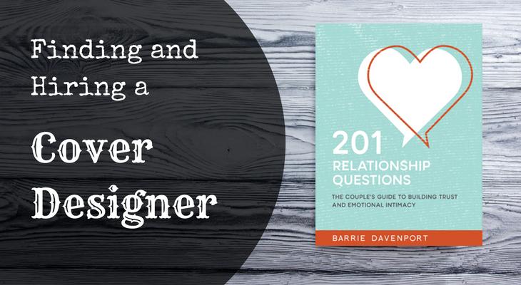 Hiring A Book Cover Designer