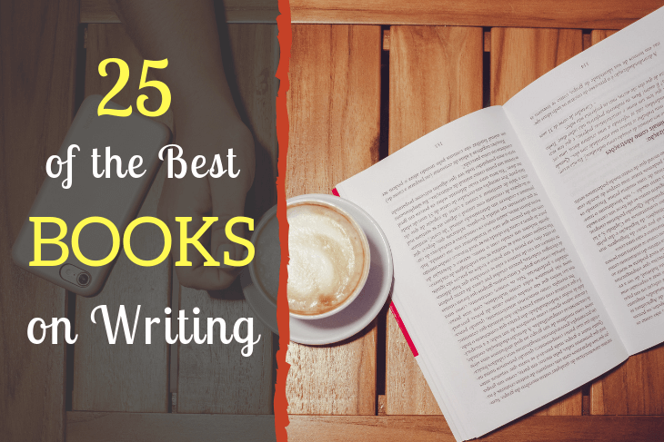 Best Books on Writing