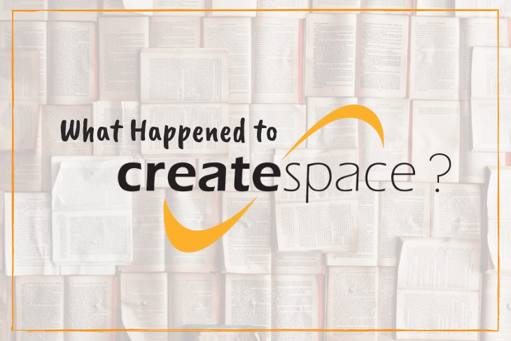 What Happened to CreateSpace?