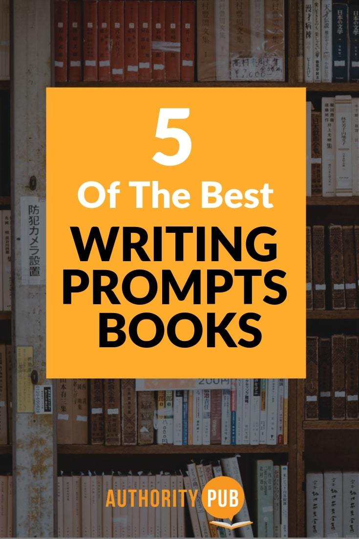 Know what are the best and ideal writing prompt books availble in the market #writing #writingprompt #author