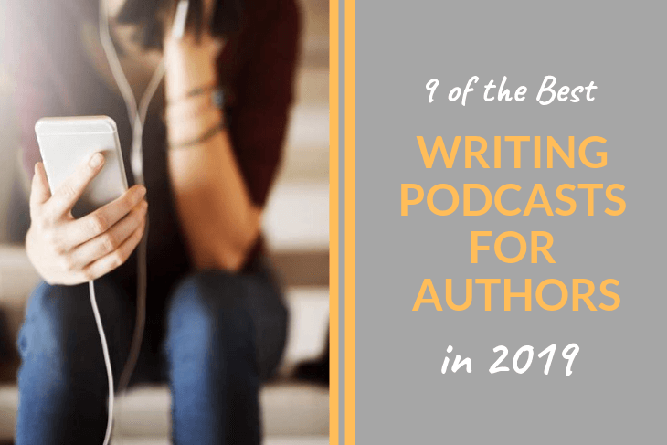 Writing Podcasts for Authors