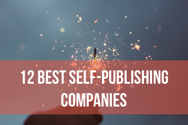 self-publishing-companies