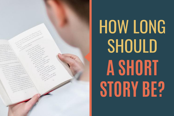 Writing a new short story piece? Find out about different types of short fiction and how long each of them should be.