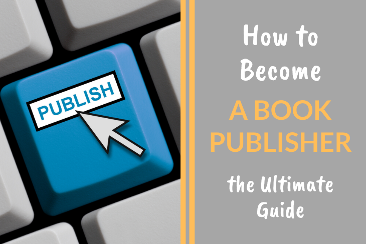 how to become a publisher