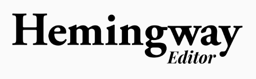 Hemingway-editor-logo