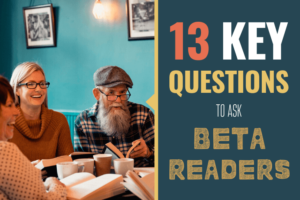 Questions for Beta Readers New FI