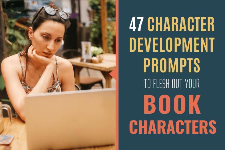 character development prompts FI