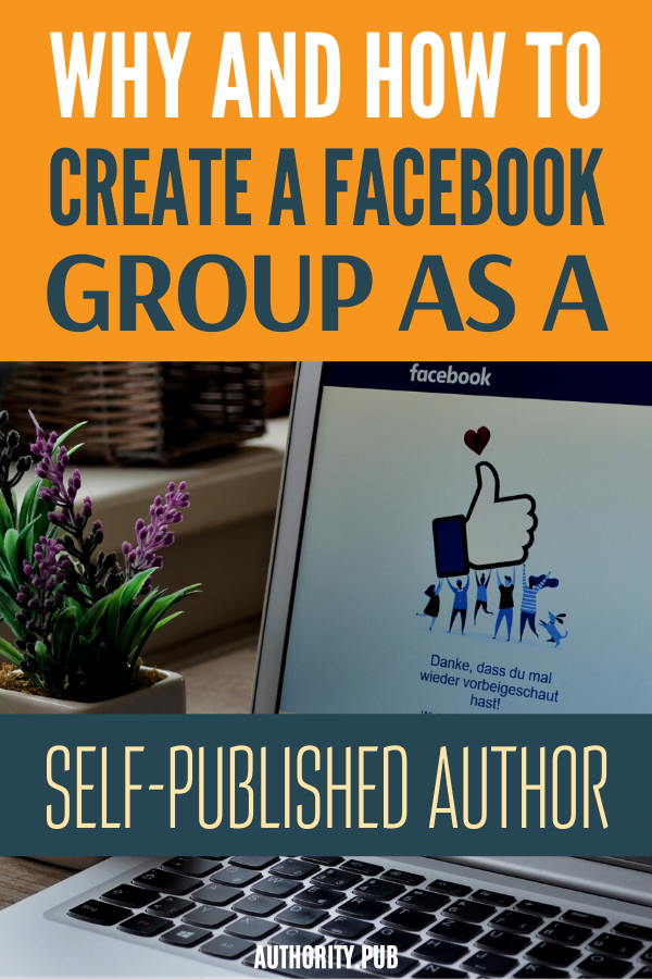"""Sure, I know the author of that book. We're in a group together on Facebook."" Be honest. How many of you would love to say that about your favorite author? #socialmedia #author #self-publish"