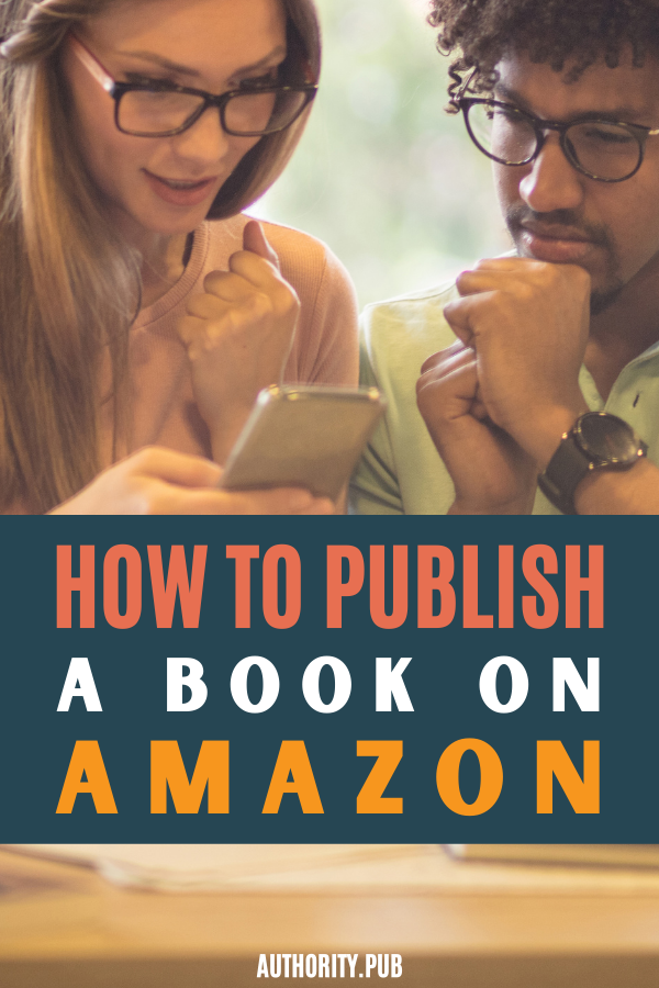 Want to know about all the new changes at Amazon for your print and ebook publication? Here's how to publish a book on Amazon in a few simple steps.