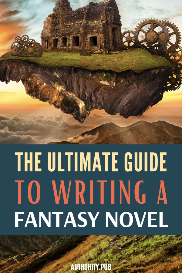 When you write a fantasy novel, you should present some unique challenges to the storyteller. For one, you're expected to know about the magical elements you use in your story.