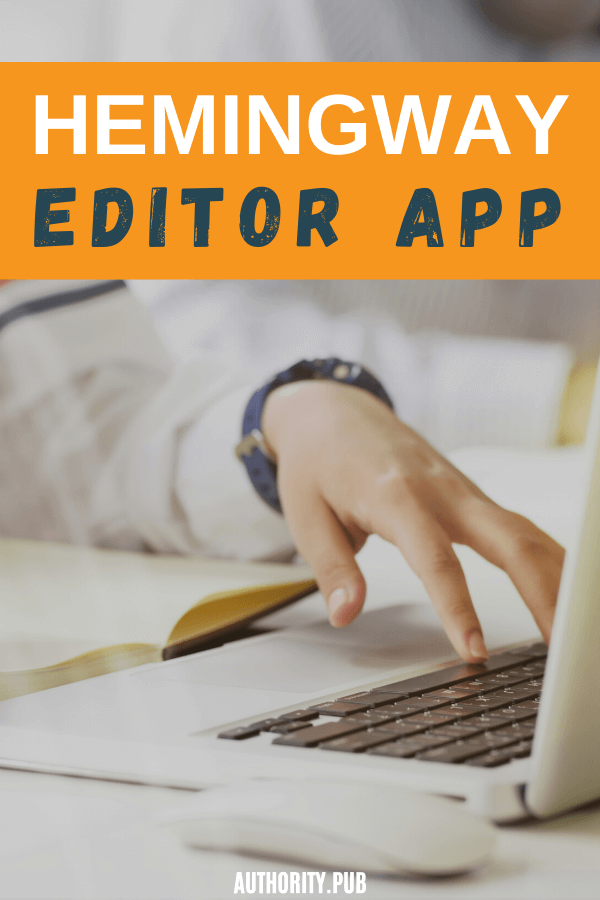 When it comes to improving your writing, you'll need to target weak words and phrases and overly complex sentences. Read our Hemingway Editor review for a tool that makes it easy to write well.