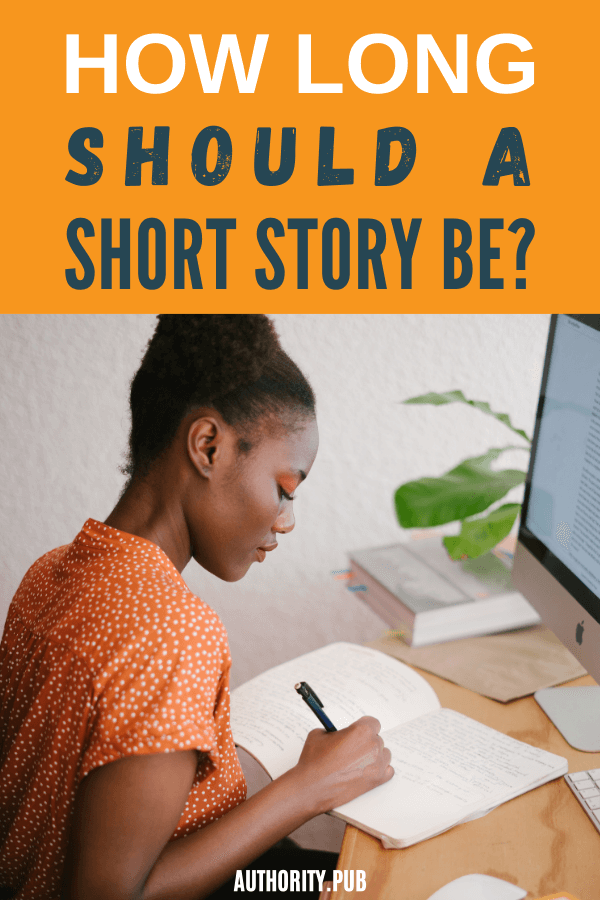 You are writing a piece of short fiction, but don't have an idea about the correct short story length? Find out about different types of short fiction and how long each of them should be.