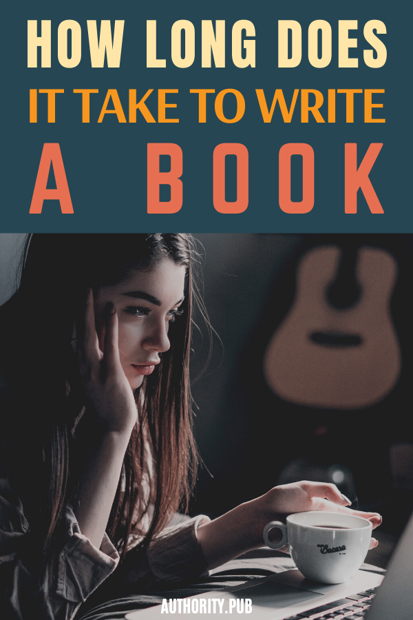 """How long should a book be? Whenever that question comes up, the answer is usually """"It depends"""" (or something to that effect), but we can get closer to a more helpful answer by getting more specific on the type of book we want to write. #books #book #author"""