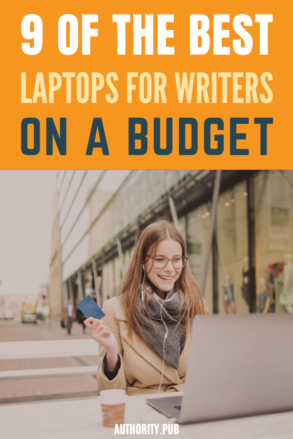 Computer laptops come with so many different features that are helpful to writers. We've reviewed and created a list of the best laptops for writers to help you decide.