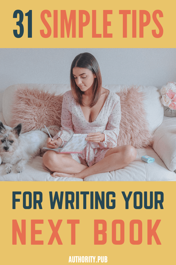 Learning to write better has so many real-life applications, and it's a tragedy that so few leave school (and yes, I'm including college) with a solid understanding of what makes for good writing. #writing #writingtips #books