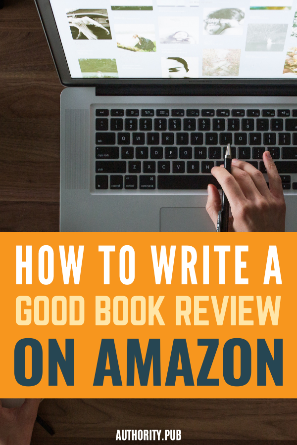 Writing reviews will also make you more credible as an author because it will show that you are able to look at a book objectively to see if it portrayed its intended message and then give your subjective opinions on the content. #amazon #writer #writing