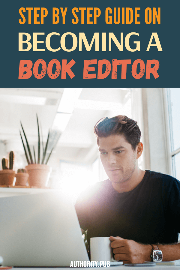 If you are skilled at editing and want to turn your skills into a career, then you need to learn how to become a book editor the right way. Our step-by-step guide gives you all of the answers and direction you need to get started.