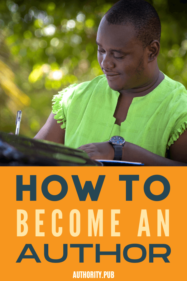 Do you want to pursue a career in writing and publishing a book? It couldn't be a better time to write your book. Learn how to become an author with our step-by-step guide.