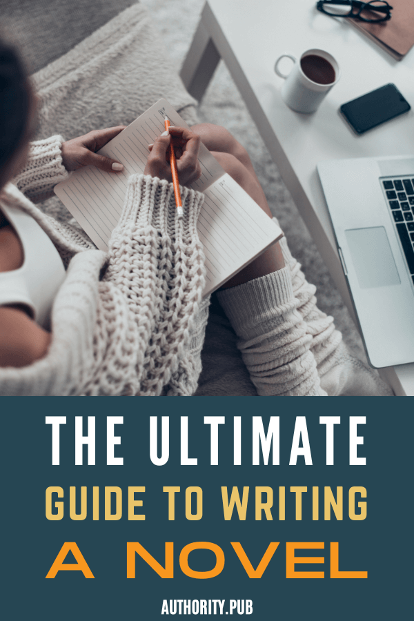 Welcome to the ultimate guide on how to write a novel your readers will love!Maybe you've already written part of a novel, based on an idea that sounded so good it kept you up at night — or made it impossible to focus on anything else. But then you hit a wall and couldn't find your way forward. #writing #writingtips #writer