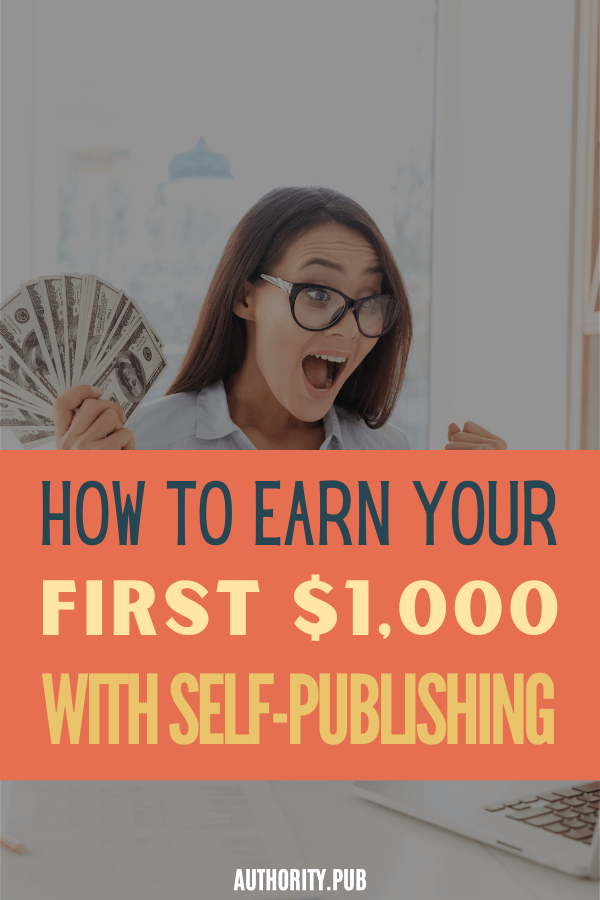 Here's a 17-step process that will take you all the way from newbie writer to published author who generates a nice side income with your books. #author #amwriting #selfpublishing #writing #writingtips #writingcommunity #writingprompts #writinginspiration