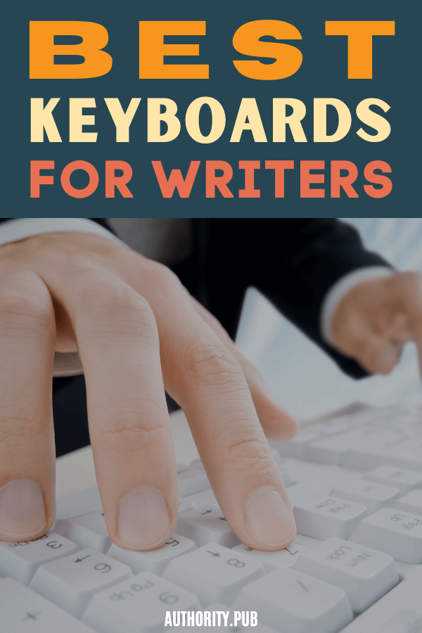 We've done the research on the best keyboards for writers. We've curated products that are ergonomically friendly with maximum comfort.