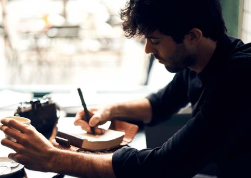self-publishing success stories