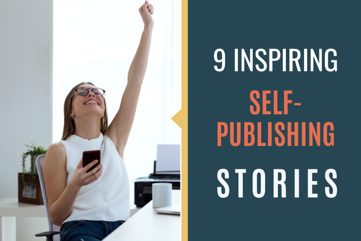 Self-Publishing Stories